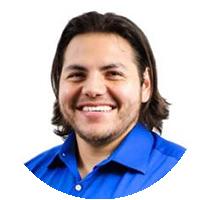 Jason Bell, Sr. Strategist, Growth Media, Tinuiti
