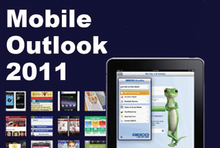 Mobile Outlook 2011