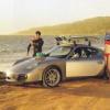 Porsche and Tag