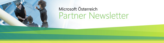 Microsoft Partner Newsletter