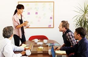 CRM inside out: Die Vision für eine neue Unternehmenskultur