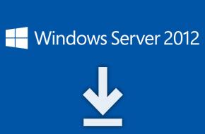 Windows Server 2012 gratis testen