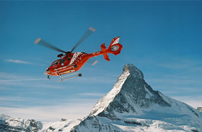 Air Zermatt setzt auf Office 365