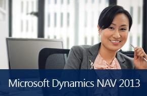 Microsoft Dynamics NAV 2013 ist da! Jetzt kennenlernen – auf der grossen Partner-Roadshow
