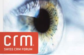 Swiss CRM Forum: Sind Sie dabei? (13. Juni 2013)