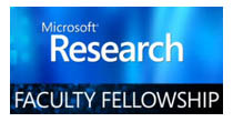 Microsoft Research Faculty Fellowship