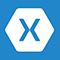 Xamarin και Bash στα Windows. Απόλαυσε το coding! CEE_218357_xamaring+_logo_blue