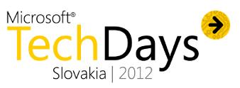 Description: Description: SVK12032_04_TechDays2012_new