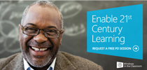enable 21st century learning