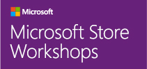 Microsoft Store Workshops