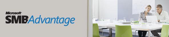 Microsoft® SMB Advantage
