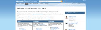 TechNetWiki3