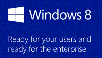Windows 8 - Ready for your users and ready for the enterprise