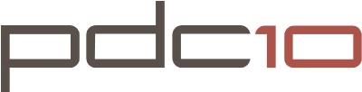 PDC10log
