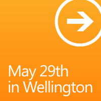 May 29th in Wellington