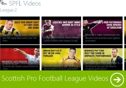 Download Scottish Pro Football League Videos