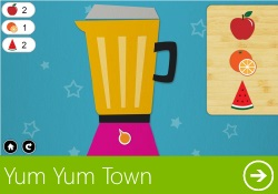 Download Yum Yum Town