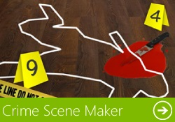Download Crime Scene Maker