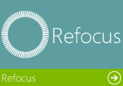 Download Refocus