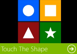 Download Download Touch The Shape