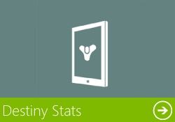 Download Destiny Stats