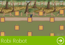 Download Robi Robot