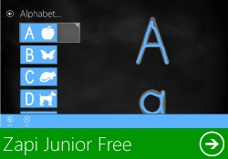 Download Zapi Junior Free