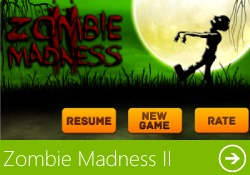 Download Zombie Madness II