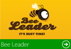 Download Bee Leader