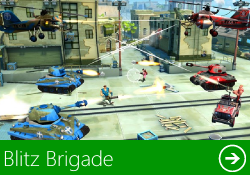 Download Blitz Brigade