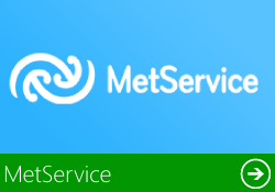 Download MetService