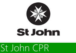 Download St John CPR
