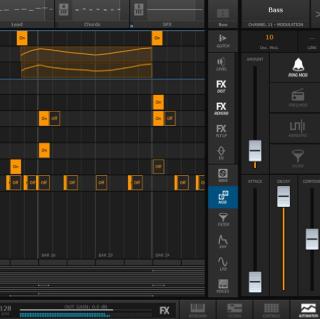 FL Studio Groove
