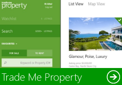 Download TradeMe Property