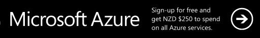 Try Microsoft Azure today