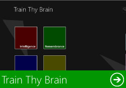 Download Train Thy Brain