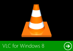 Download VLC for Windows 8