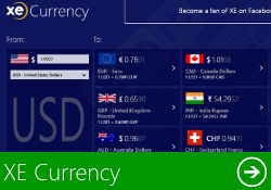 Download XE Currency