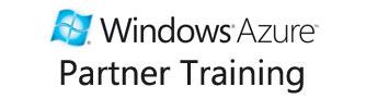 Windows Azure Partner Training