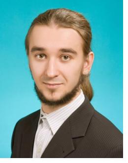 Даниил Хабаров