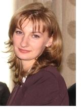 Наталья Русскова