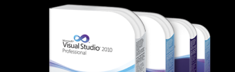 Visual Studio 2010 est disponible !