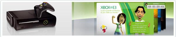 Lundi 14 juin, Xbox vous dévoile TOUT en direct du salon E3 à Los Angeles