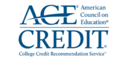 image of the American Council on Education logo