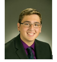 Eric Udlis, Microsoft Office Specialist and freshman at the University of Wisconsin-Madison