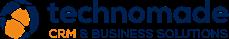 Logo de Technomade.