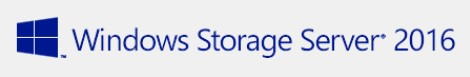 Windows Storage Server 2016