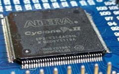 集積回路半導体デバイス