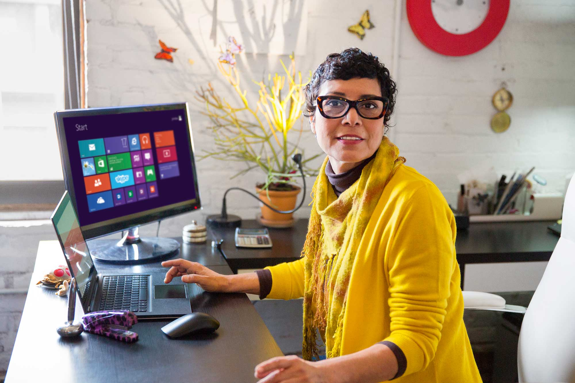 Get personalized support for your business with Microsoft Store Office Hours