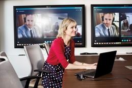 Série de webémissions Modern Workplace